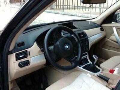 usata BMW X3 (e83) - 2009