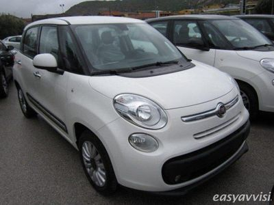 usata Fiat 500L 1.4 cv95 popstar rif. 10221424