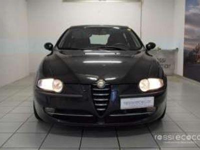 usata Alfa Romeo 147 1.9 JTD 16V cat 5 porte Progressi