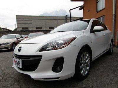 gebraucht Mazda 3 1.6 MZ-CD 115 CV 5p. Advanced * 69.000 KM REALI *