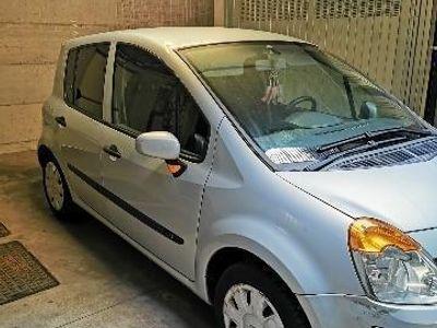brugt Renault Modus 1.5 dCi 85CV Confort Dynamique