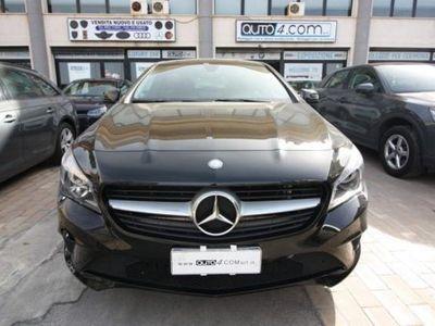 używany Mercedes CLA200 d Executive rif. 11617808