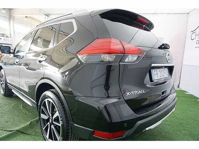 usado Nissan X-Trail 1.6 dCi 4WD N-Connecta
