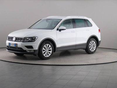 usata VW Tiguan 2.0 Tdi 110kw Bmt Dsg Business