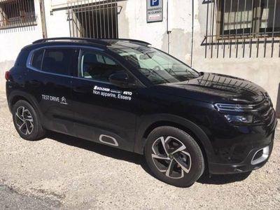 usata Citroën C5 Aircross -