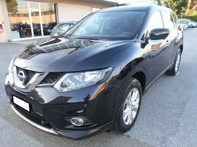 usata Nissan X-Trail 1.6 DCI Business A/T