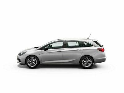 usata Opel Astra 1.2 Turbo 145 CV S&S Sports Tourer Business Elegance