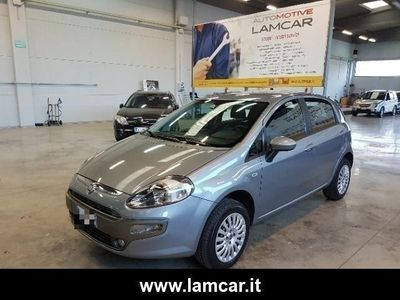 usata Fiat Punto Evo Evo 1.4 5 Porte Emotion Natural Power Usato
