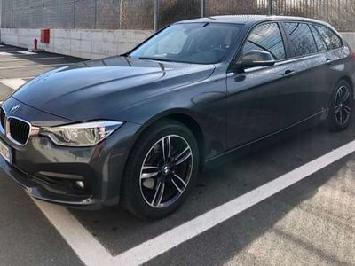 usata BMW 320 Serie 3 (F30/F31) xDrive Touring Business Advan
