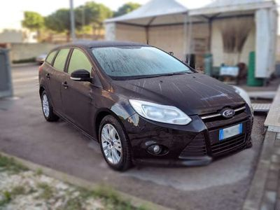 usata Ford Focus 1.6 TDCi 115CV SW Business