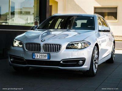 usata BMW 523 525d Modern