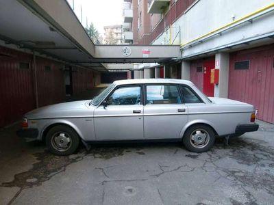 usata Volvo 244 2.0 - 1982