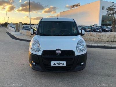 usado Fiat Doblò diesel