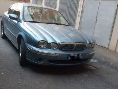 usata Jaguar X-type X400/6/7/8/9 - 2005