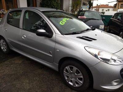 usado Peugeot 206+ 1.1 5 P GPL OK NEO PATENTATI