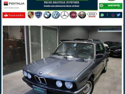 usata BMW 524 td turbodiesel