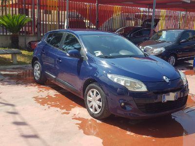 usata Renault Mégane 1.5 dci