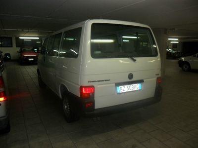 brugt VW Transporter Transp. 2.5 TDI88CV cat PL Kombi