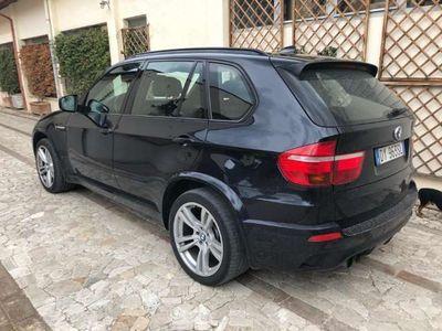 usata BMW X5 M Uniprop. full