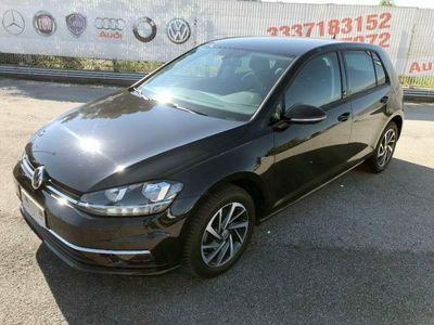 usata VW Golf VII 1.6 TDI 115 CV Sound BlueMotion Technology rif. 12735602
