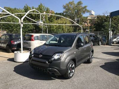 usata Fiat Panda Cross New 1.0 70 CV FireFly S&S Hybrid City - PAGHI NE