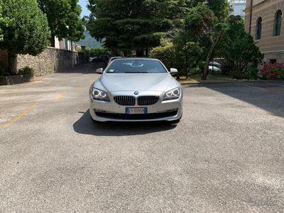 used BMW 640 Cabriolet Serie 6 (F12/F13) Futura