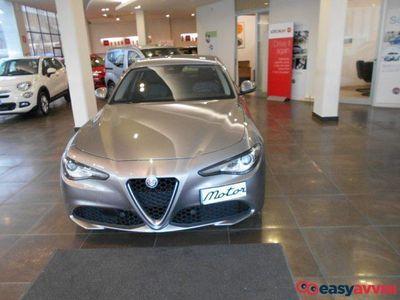 gebraucht Alfa Romeo Giulia 2.2 turbodiesel 180 cv at8 business diesel