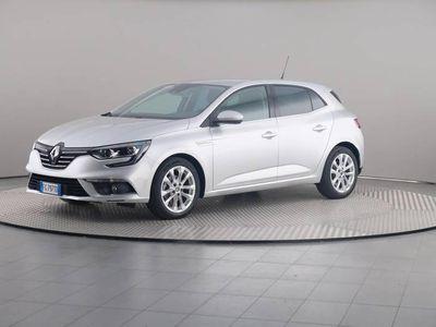 usata Renault Mégane 1.5 Dci 81kw Intens Edc