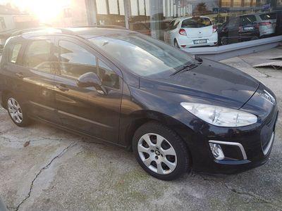 usata Peugeot 308 CC 1.6 8V e-HDi 112CV Stop&Start SW A
