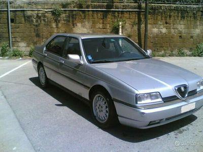 usata Alfa Romeo 164 - 1986
