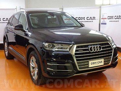 usado Audi Q7 3.0 TDI 272 CV quattro tiptronic Busi