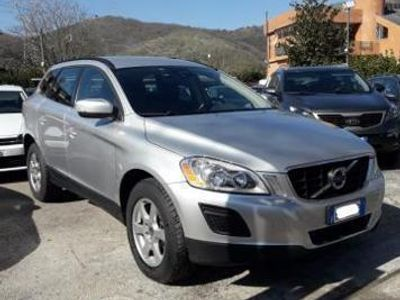 brugt Volvo XC60 D3 AWD Geartronic Momentum