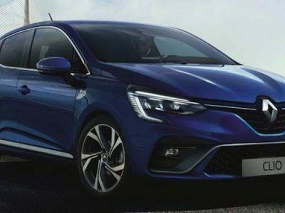 usata Renault Clio cliogpl