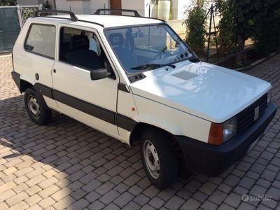 usata Fiat Panda 4x4 - 2000