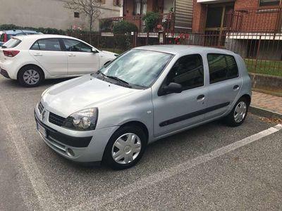 usata Renault Clio 1.2 cat 5 porte Expression UNICO PROPRIETARIO!