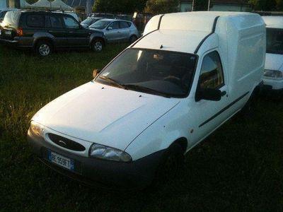 brugt Ford Tourneo Courier 1.8 diesel cat 3p. Van