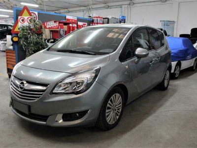 usata Opel Meriva 1.6 CDTI Start BELLISSIMA