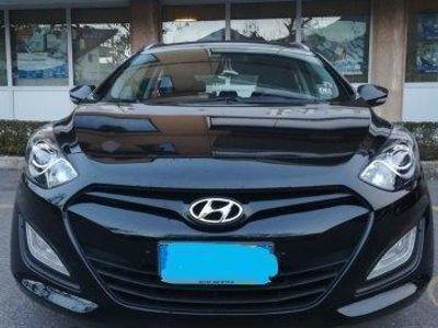 usata Hyundai i30 Wagon 1.4 CRDi Classic