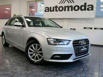 "usata Audi A4 Avant 2.0 TDI 177CV ""EURO 5"""