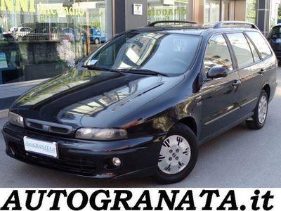 begagnad Fiat Marea 1.9 TD SX WEEKEND 100 CV
