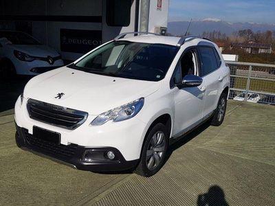 second-hand Peugeot 2008 e-HDi 92 CV Stop&Start Allure del 2015 usata a Castelfranco Veneto