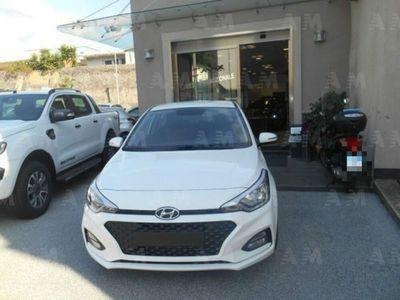 usata Hyundai i20 New 1.2 Econext GPL 75CV Tech 5 Pt.