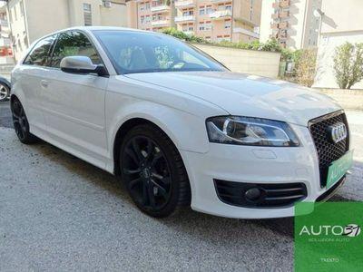 usata Audi S3 S3 2.0 TFSI quattro2.0 TFSI quattro
