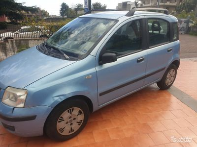 gebraucht Fiat Panda 1.2 automatica guida x disabili