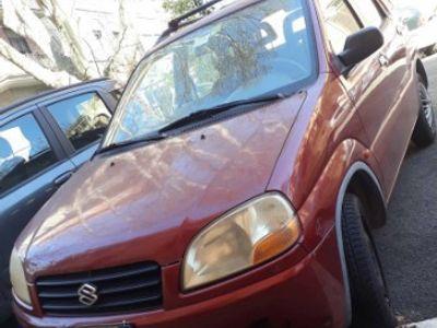 used Suzuki Ignis 1ª serie - 2001