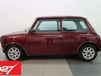 usata Austin Mini Mini MokeMyfair 1.0 Thirty UNICO PROPRIETARIO