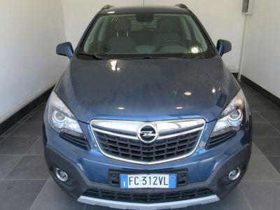 käytetty Opel Mokka 1.6 CDTI Cosmo 136cv Start&Stop 4x2 MT6