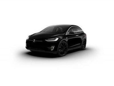 usata Tesla Model X 90D + PRED. AUTOPILOT + SUPERCHARGER