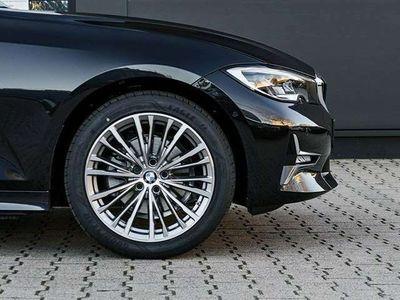 usata BMW 320 D LUXURY 2.0 PELLE TETTO NAVI BIXENON TELECAM