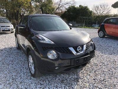 usado Nissan Juke 1.5 cdi aziendale 2018